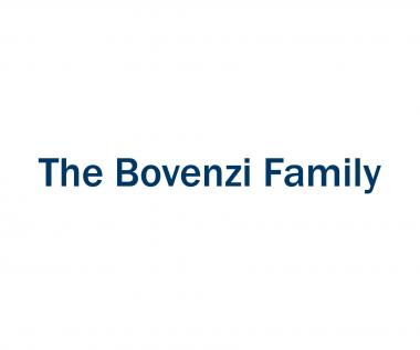 The Bovenzi Family