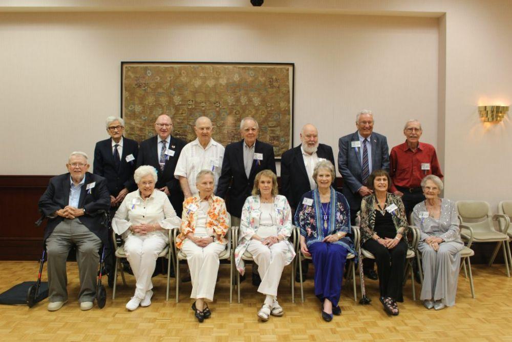 Class of 1949: 70th Reunion