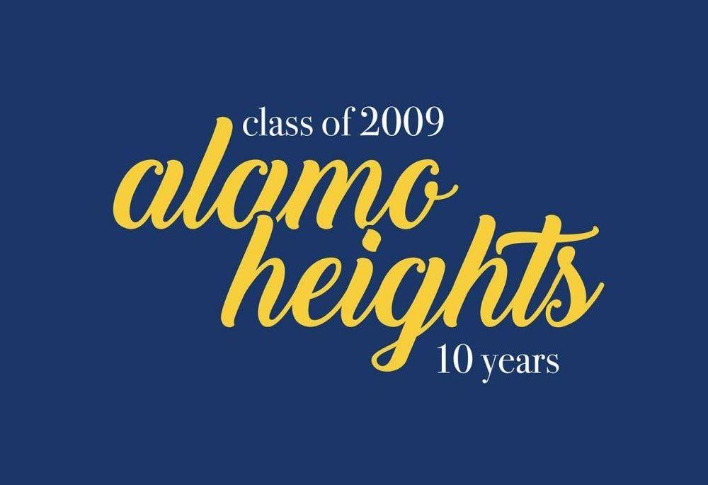 Class of 2009: 10th Reunion