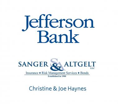 Jefferson Bank/Sanger & Altgelt
