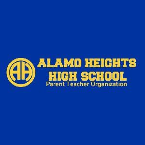 Alamo Heights High School PTO