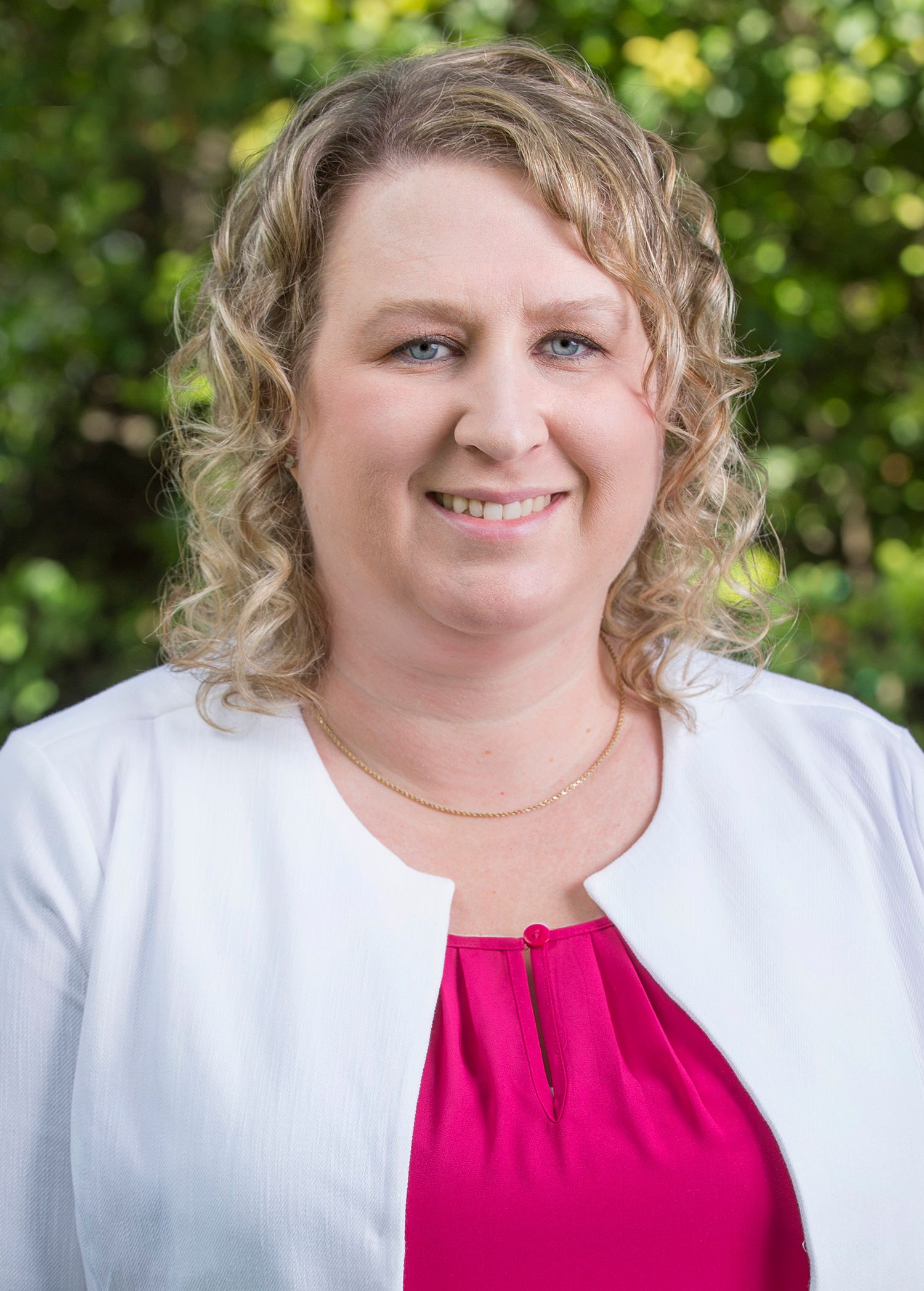 Heather McFarland, MBA