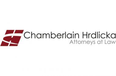 Chamberlain Hrdlicka Attorneys at Law