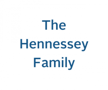 The Hennessey Family