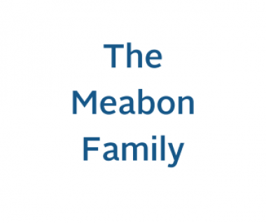 The Meabon Family