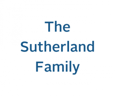 The Sutherland Family