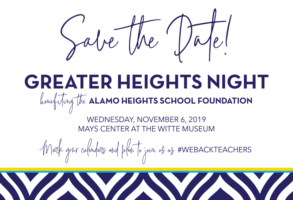 Greater Heights Night 2021