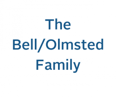 The Bell/Olmsted Family