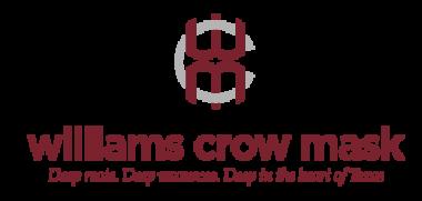 William, Crow, Mask