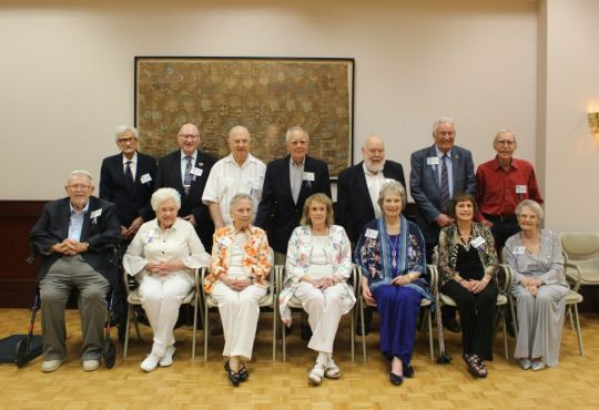 Class of 1949: 70th Reunion