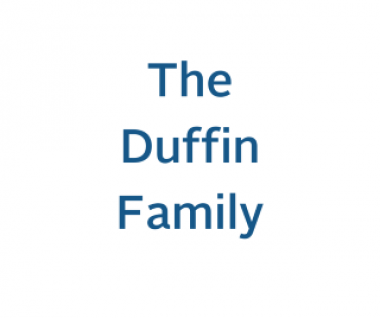 The Duffin Family