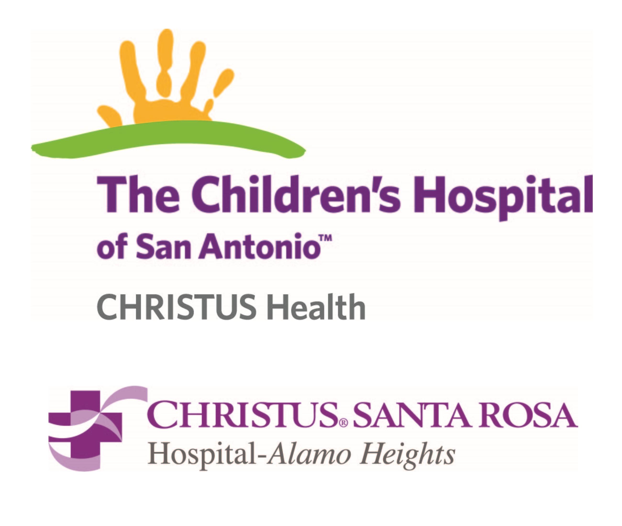 Christus Santa Rosa and Children's Hospital of San Antonio