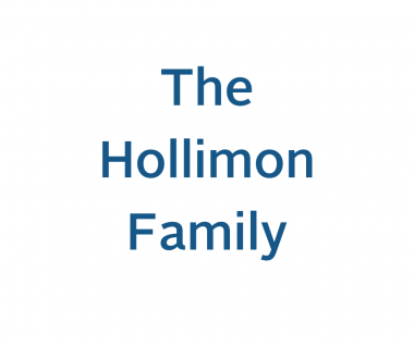 The Hollimon Family