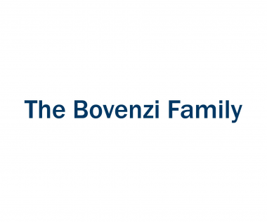 The Bovenzi Family