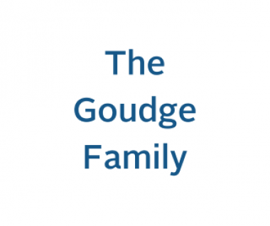 The Goudge Family