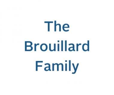 The Brouillard Family