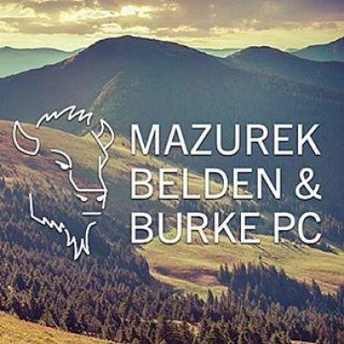 Mazurek, Belden & Burke PC