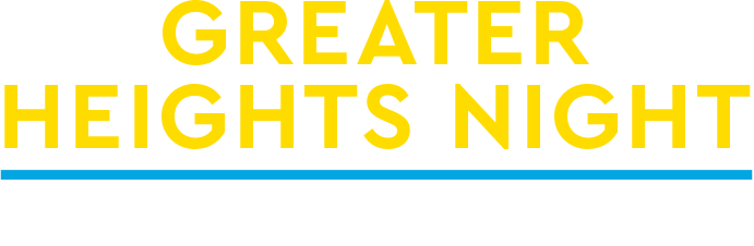 Greater Heights Night Logo