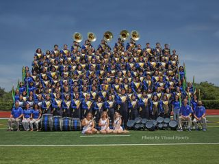 Alamo Heights Band