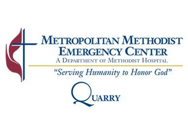 Metropolitan Methodist Emergency Center – Quarry