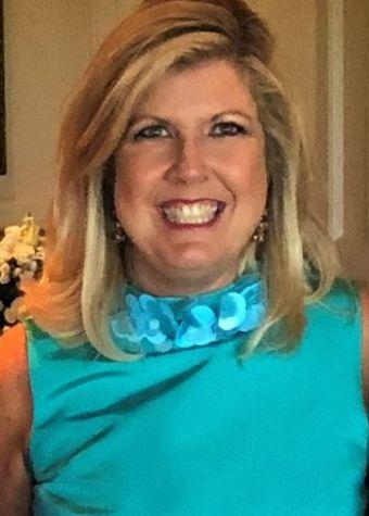 Julie Dorbandt
