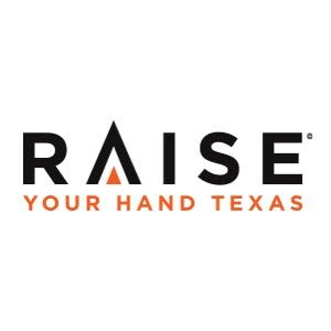 Raise Your Hand Texas
