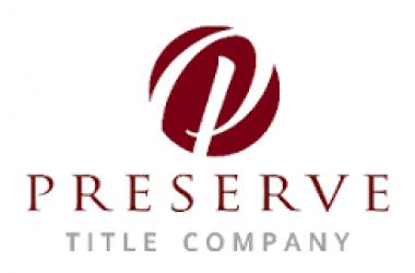 Preserve Title