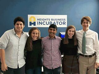 AHHS Business Incubator
