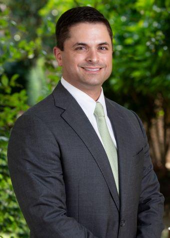 David Hornberger