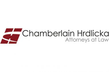 Chamberlain Hrdlicka Attorneys at Law