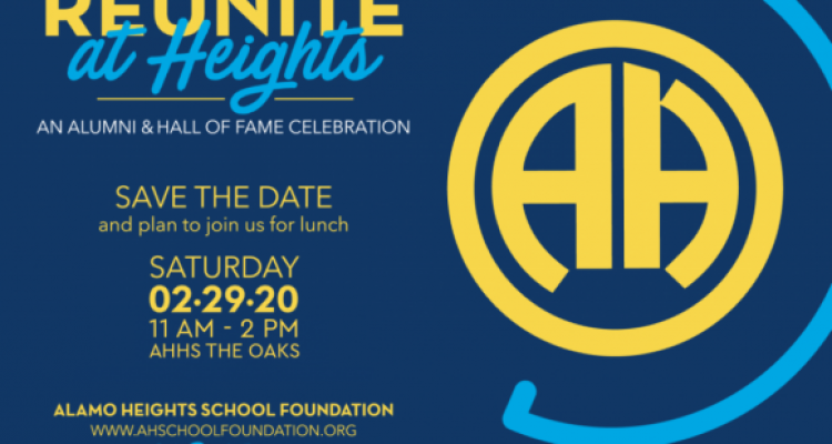 Heights Happenings: Greater Heights Night