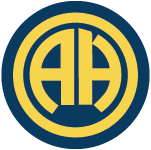 Alamo Heights Logo